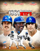 1981 World Series MVPs